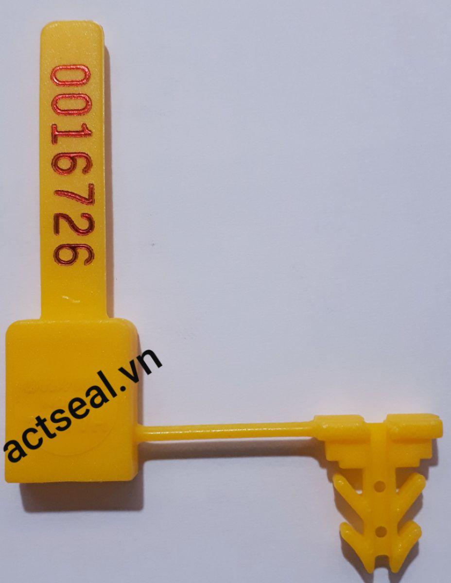 Description: Seal 4 Ngạnh TVS08