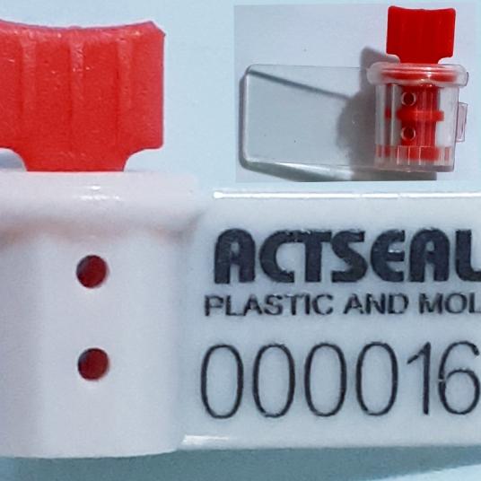 Seal Niêm phong khóa vặn ACT06